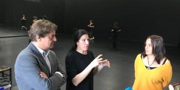 Nuevo proyecto del Centro Coreográfico María Pagés de Fuenlabrada