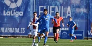 El Fuenla ya ha dejado de ser la sorpresa de la Liga SmartBank