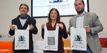 Los comercios ofrecerán a sus clientes bolsas de plástico cien por cien compostables