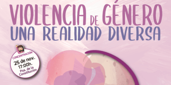 XXV Jornadas de Prevención de Violencia de Género de Fuenlabrada