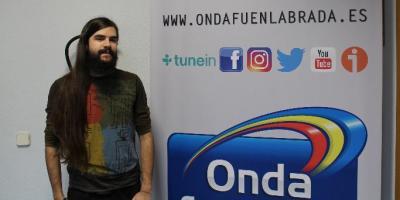 """Lunáticos presenta su álbum: """"Lo que somos"""""""