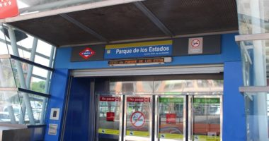 Ayala pedirá explicaciones por el cierre por obras de Metrosur en verano
