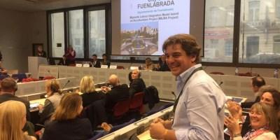 La FEMP nombra a Javier Ayala presidente de la Comisión de Relaciones Internacionales