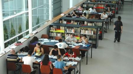 Tres bibliotecas de Fuenlabrada abren los fines de semana