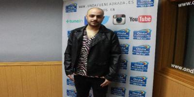 """Cabana presenta su primer E.P en Días de Radio: """"Kamikazes"""""""