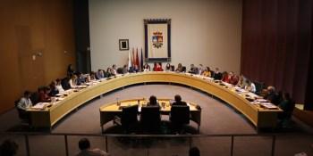 Declaración Institucional contra las agresiones verbales hacia representantes políticos en redes sociales