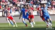 El Fuenla saca un importante punto ante el Almería