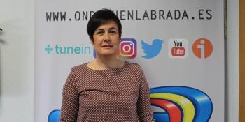 Sonia González: fotógrafa emprendedora