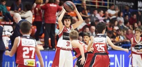 El Baloncesto Fuenlabrada hará pruebas de cantera
