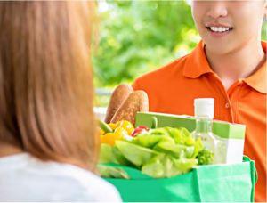 El Ayuntamiento de Fuenlabrada ha entregado 14.000 comidas a domicilio