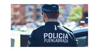 Policía Local de Fuenlabrada, ejemplo de profesionalidad