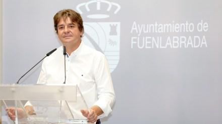 Ayala hace balance de la gestión municipal durante la pandemia del COVID-19