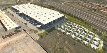 Fuenlabrada contará con un nuevo gran centro logístico que supondrá una inversión de 15 millones de euros