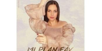 Violetta Arriaza irrumpe en el panorama musical
