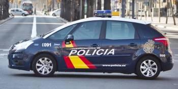 Detenidas dos mujeres por extorsión con el método del sexting