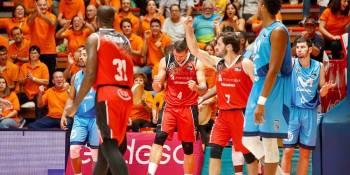 El Baloncesto Fuenlabrada debutará en casa en la segunda jornada