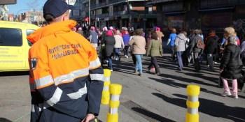 Los universitarios voluntarios del Banco del Tiempo podrán realizar sus prácticas en Protección Civil