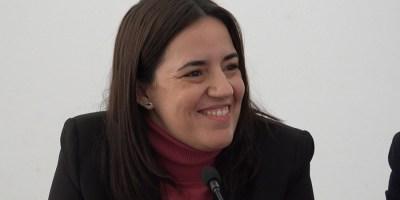 Mónica Sebastián, nombrada coordinadora municipal contra el Covid-19