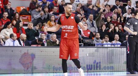 Montakit deja de ser patrocinador principal del Baloncesto Fuenlabrada