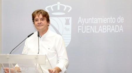 Por fin habrá reunión entre el alcalde de Fuenlabrada y la presidenta regional