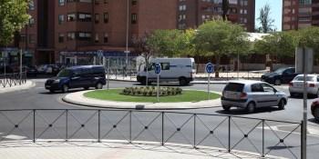 Cae un 20 por ciento el uso del coche privado desde mayo en Fuenlabrada