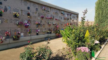 Horarios especiales de los cementerios de cara al 1 de noviembre