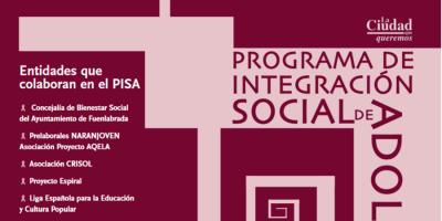 Los talleres desarrollados por el programa PISA registran la participación de cerca 4.000 adolescentes