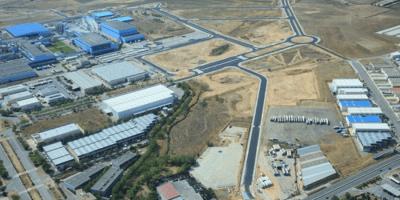 El Parque Empresarial El Bañuelo tendrá su vía de servicio desde la M-506
