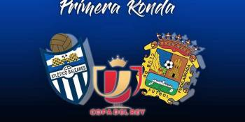 El Atlético Baleares es el primer rival del Fuenla en la Copa del Rey