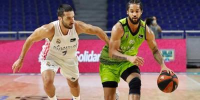 El Urbas Fuenlabrada demuestra que es otro equipo y planta cara al Madrid