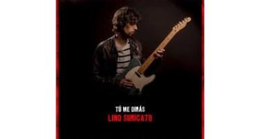 Lino Suricato llega con nueva propuesta musical