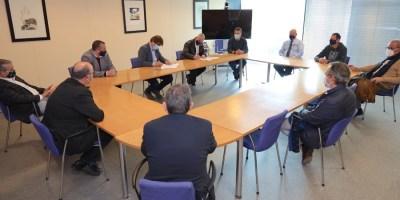Plan de modernización de la Empresa Municipal de Transportes de Fuenlabrada