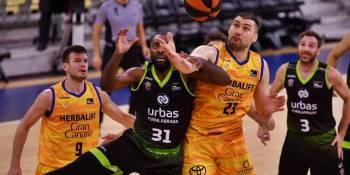 Tercera derrota consecutiva para los dos equipos de Fuenlabrada