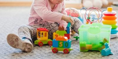 Campaña sobre la venta correcta de juguetes en establecimientos