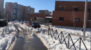 El Ayuntamiento estima en 18 millones de euros los daños causados por el temporal
