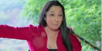 Inma Serrano presenta su nuevo sencillo