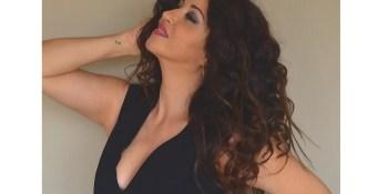Lanzamiento del nuevo álbum de Yolanda Portillo