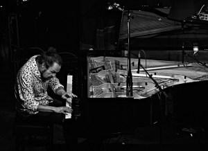 El pianista Aba Rábade publica nuevo trabajo