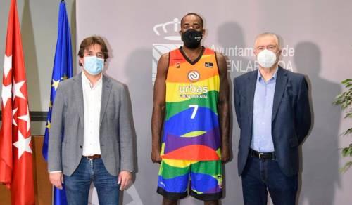 El Ayuntamiento de Fuenlabrada y el Urbas unen fuerzas contra la LGTBfobia