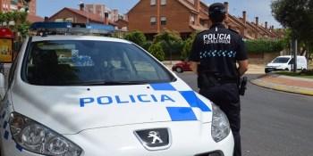 La Policía Local impone 316 sanciones por incumplimientos de las normas Covid