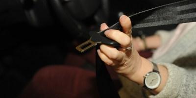 Fuenlabrada desarrolla una campaña de control sobre el uso del cinturón de seguridad