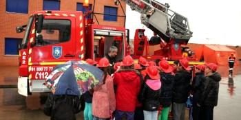 Charlas formativas online en las Jornadas de Prevención de Incendios