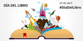 Fuenlabrada se vuelca con la celebración del Día Internacional del Libro