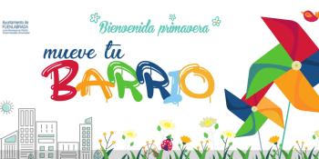 Programa para dar la bienvenida a la primavera y la vuelta paulatina a la normalidad
