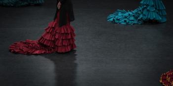 Jornada de danza y poesía en el Centro Coreográfico María Pagés de Fuenlabrada