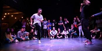 Juventud recupera la presencia de público en sus actividades