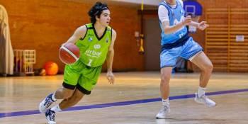 Vuelven las pruebas de cantera del Baloncesto Fuenlabrada