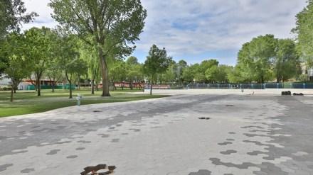 La piscina municipal estrenará este verano su nuevo merendero