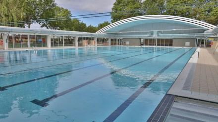 La piscina municipal abre temporada el día 15 de junio