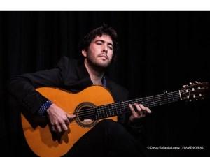 Yago Santos publica su primer álbum